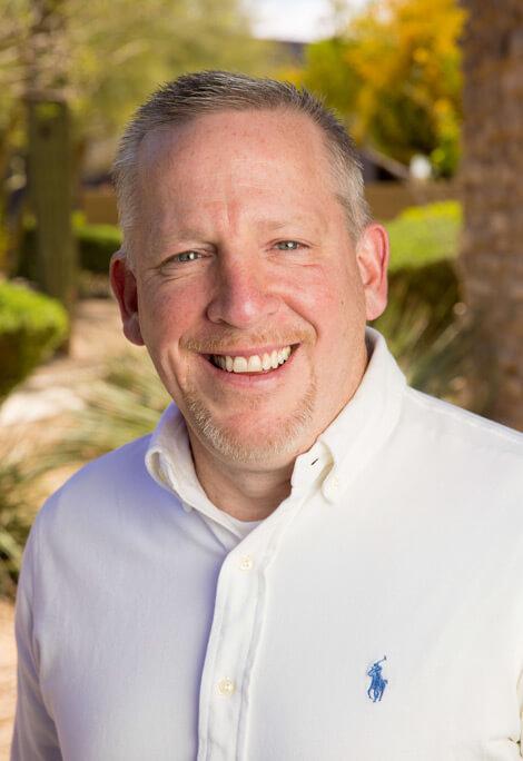 Mark Bavier
