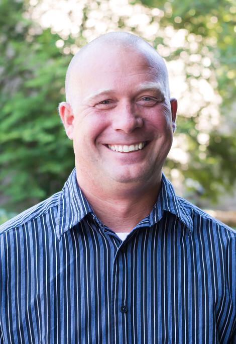 Tim Donnay